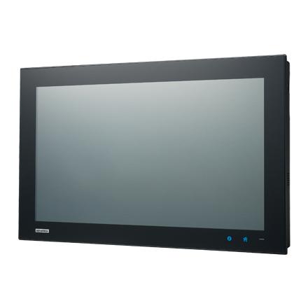 研华PPC-4211W工业平板