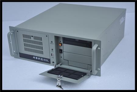 研华IPC610L 原装整机
